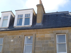 Roofers in Musselburgh